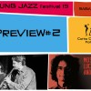YOUNG JAZZ PREVIEW #2 | 11 Aprile