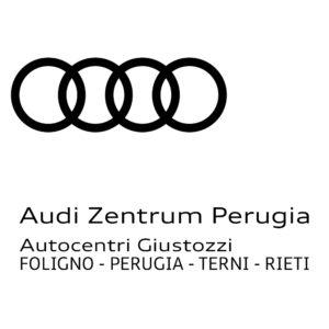 Logo Audi Zentrum Perugia_q