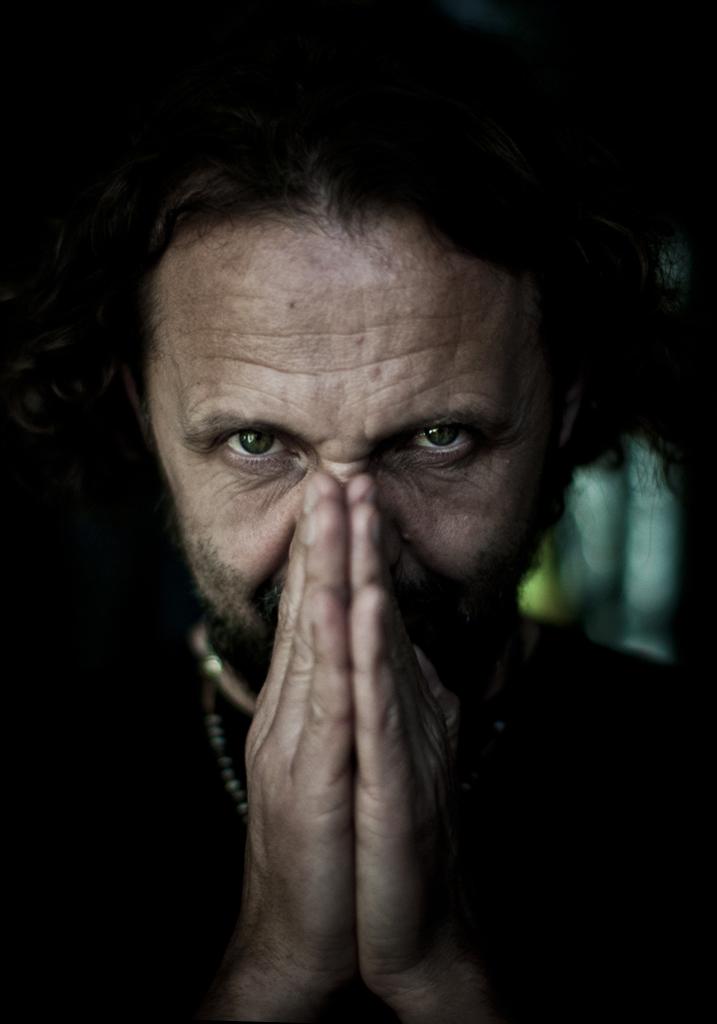 Dimitri Grechi Espinoza - Artistic Alternative Music